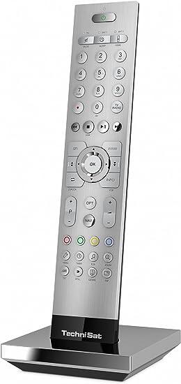 Technisat Technicontrol Plus Fernbedienung Inkl Cradle Elektronik