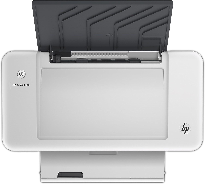 HP Deskjet 1010 - Impresora de tinta: Amazon.es: Electrónica