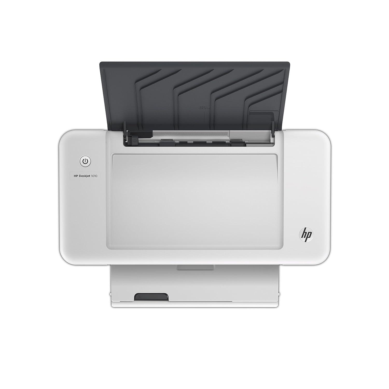 HP Deskjet 1010 - Impresora de tinta - B/N 7 PPM, color 4 ...
