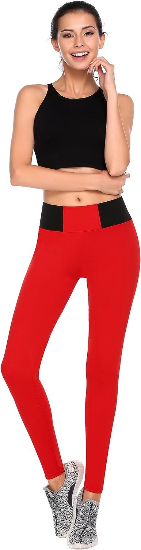 Zeagoo UPF 50 Womens Swim Capris Pants