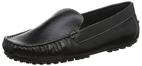 Hush Puppies HWV20946, Mocasines Mujer, Marrón (Brown), 37 EU: Amazon.es: Zapatos y complementos