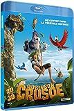 Robinson Crusoe [Blu-ray 3D + 2D]