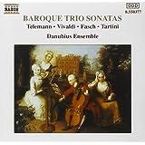 Barocke Triosonaten