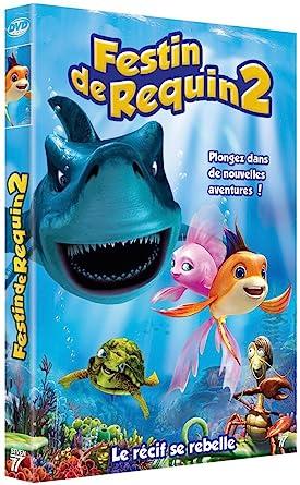 festin de requin 2