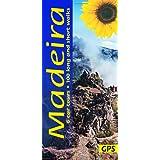 Madeira: 6 Car Tours, 100 Long and Short Walks