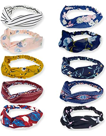 Baby Accessories Loyal Head Band Baby Girl Set 4 Pcs Elegant And Sturdy Package