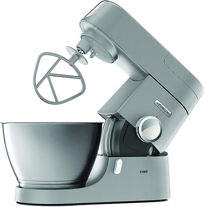 Kenwood KVC3100S - Máquina de cocina con movimiento planetario ...