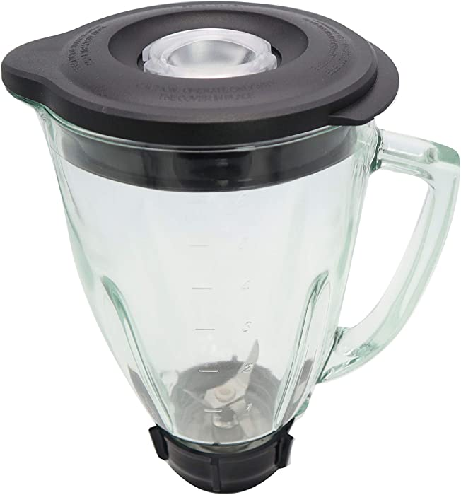 Top 10 Universal Blender Jar