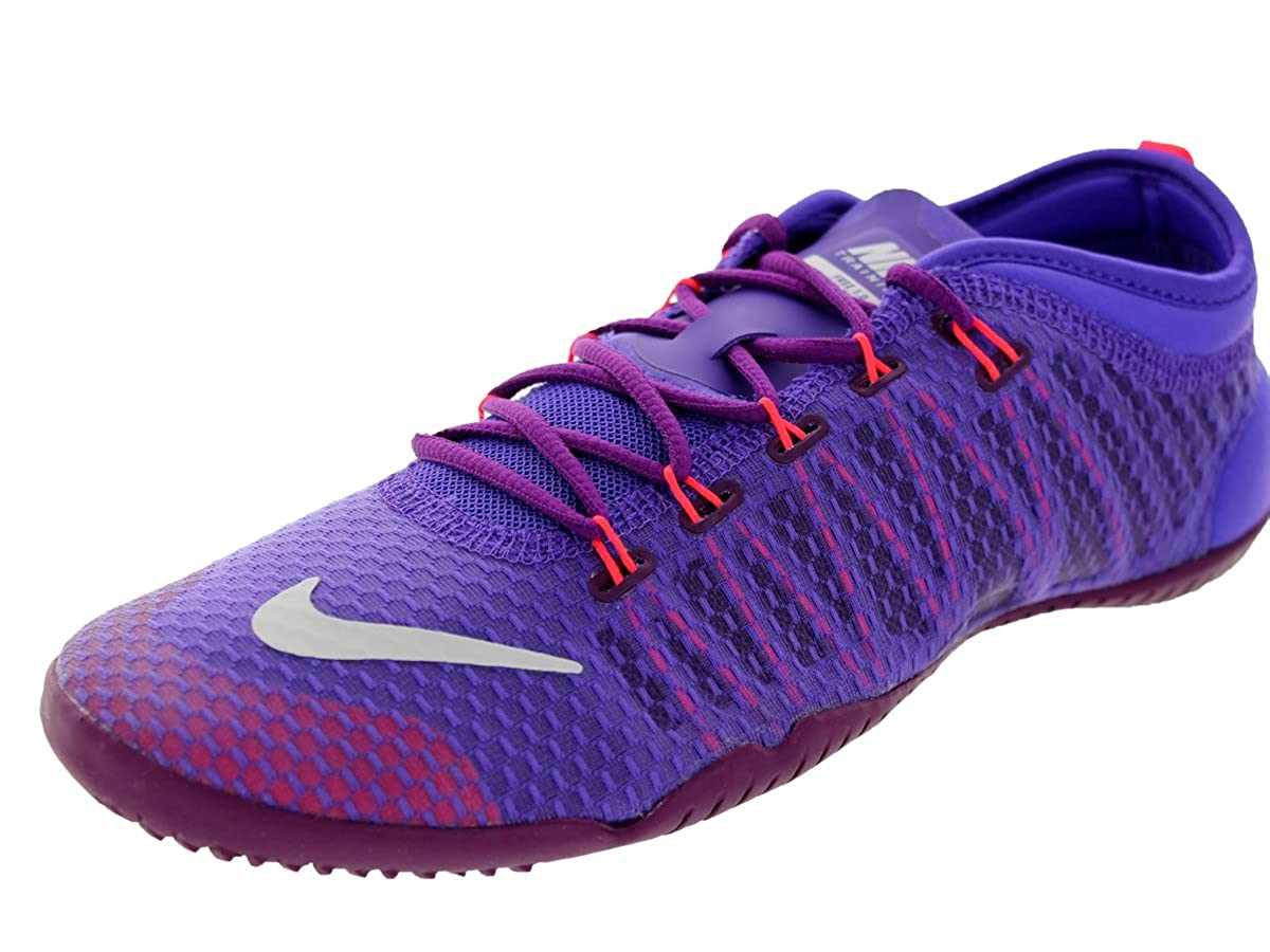 87b3bcd2cd45 Nike womens free 1.0 cross bionic womens running trainers 641530 500 sneakers  shoes (uk 6.5 us 9 eu 40.5)  Amazon.co.uk  Shoes   Bags