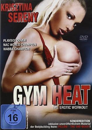 Erotic workout dvd