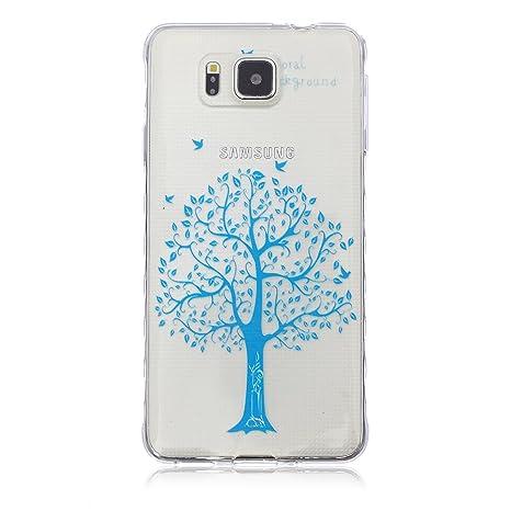 Funda de silicona Transparente para Samsung Galaxy S3 mini ...