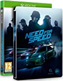 Need for Speed + Steelbook exclusif Amazon