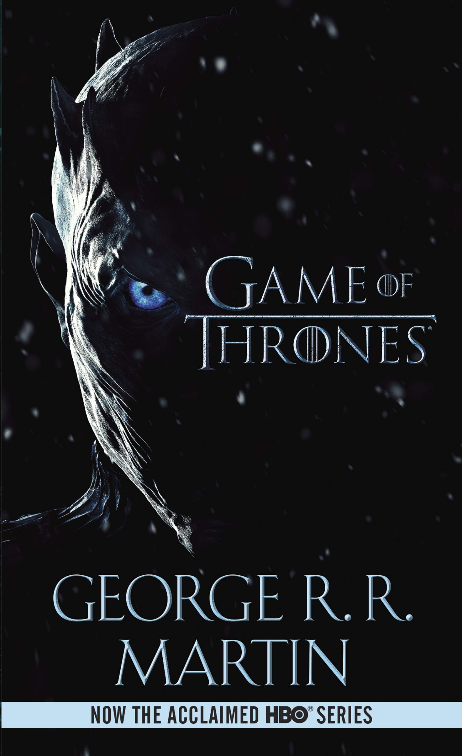 A Game of Thrones (A Song of Ice and Fire, Book 1) eBook Free Download
