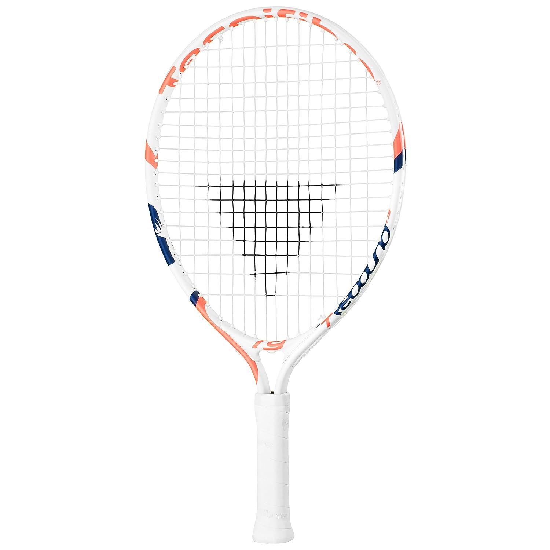 Niños Raqueta de tenis Tecnifibre Rebound 19: Amazon.es: Deportes ...