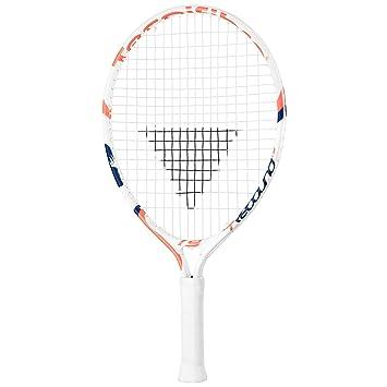 Niños Raqueta de tenis Tecnifibre Rebound 19: Amazon.es ...