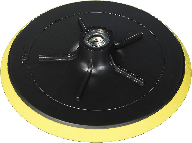 Vaper 22509 7-Inch Replacement Hook and Loop Sanding Pad