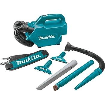 Makita LC09Z Cordless Shop Vac