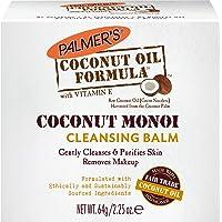 Palmer's Coconut Oil Monoi Facial Cleansing Balm & Makeup Remover 2.25 Oz