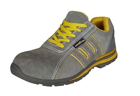 Goodyear - G30513Zapatos de prevención de riesgos laborales para hombre, ...