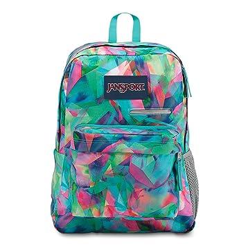 Amazon.com  JanSport Digibreak Laptop Backpack - Crystal Light  The Johnson  Family Clothing   Appliance Store 05da96bb3aba4
