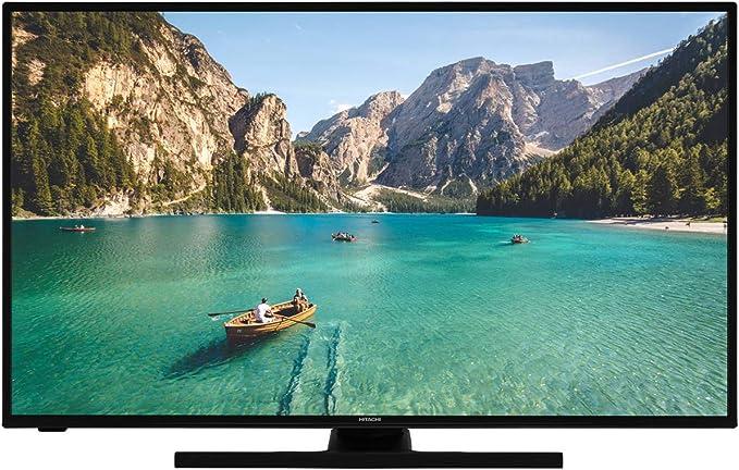 HITACHI 32HE2100 TELEVISOR 32 LCD Direct LED HD Ready Smart TV 400Hz HDMI USB Grabador Y Reproductor Multimedia ...