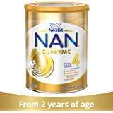 NESTLÉ NAN SUREME 4, Toddler 2+ Years Milk Formula – 800g