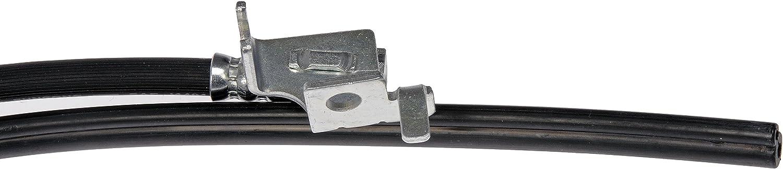 Brake Hydraulic Hose Front Right Dorman H620325