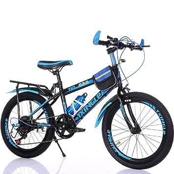 3709990ccdd44 Vélo Guo Shop pour Enfants 6-7-9-10-15 Ans Landau 18/20/22 Pouces ...