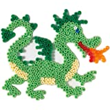Hama - 305 - Loisir Créatif - Midi Plaque - Dragon