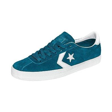 0049f7c70eb6a3 Converse Herren Sneaker Cons Breakpoint türkis türkis 46  Amazon.de ...