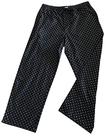6f6bb72d5c9 Image Unavailable. Image not available for. Color  Calvin Klein Logo Mens  100% Cotton Pajama Sleep Pants Sleepwear Black S