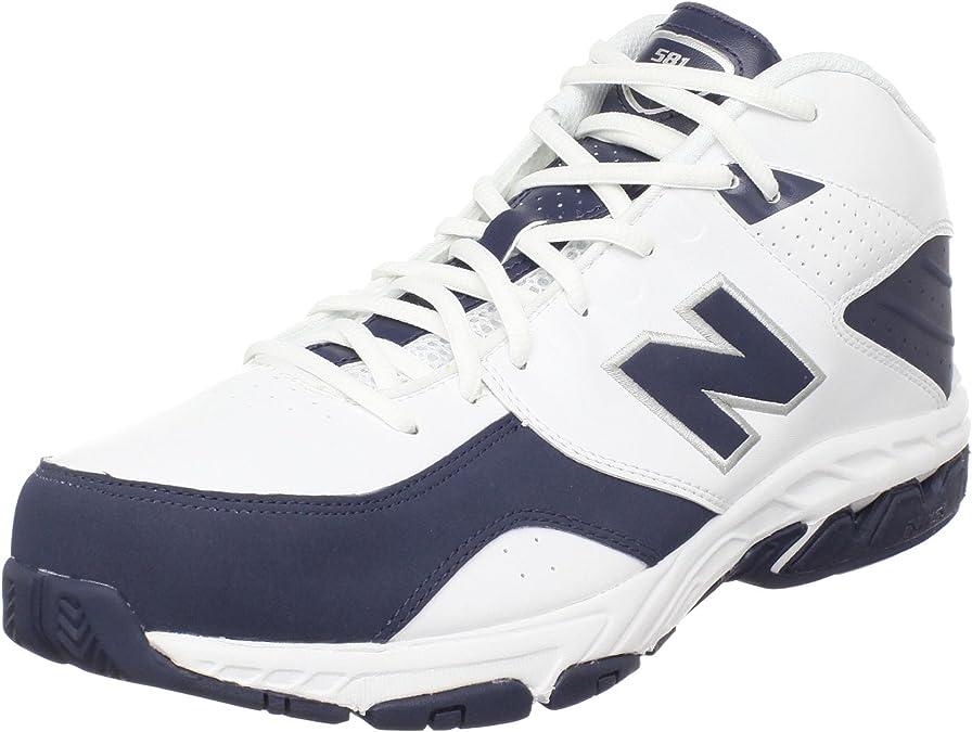 581 V1 Industrial Shoe