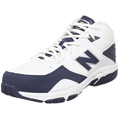 prix d'usine dfbba 79835 Amazon.com | New Balance Men's BB581 Basketball Shoe ...