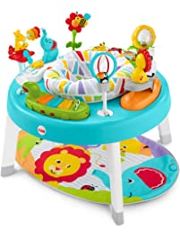 Amazon Com Activity Play Centers Toys Amp Games