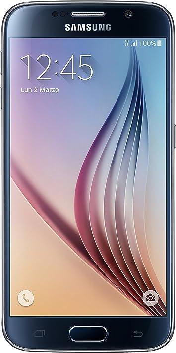 Samsung Galaxy S6 - Smartphone Android de 5.1