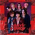 ANTI-HERO'S(CD)