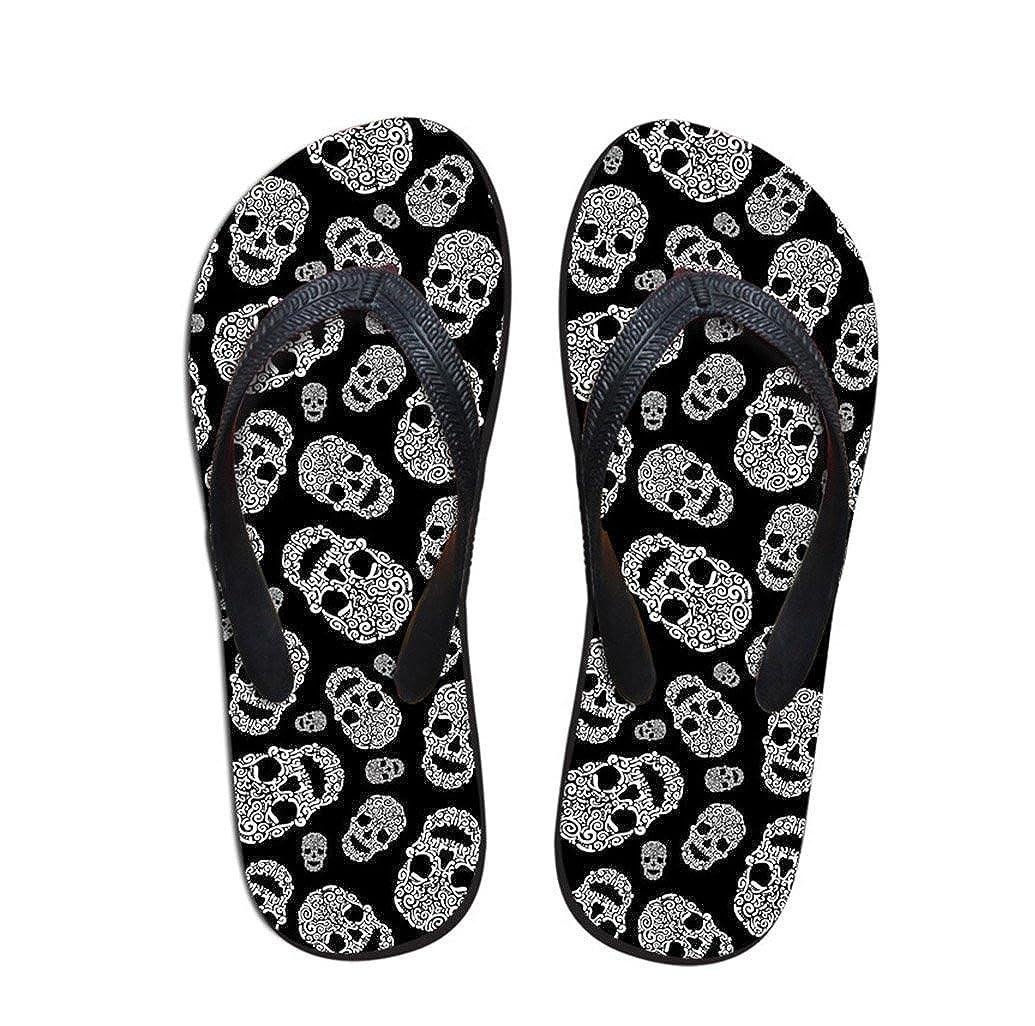 AERLIS Flip Flops for Women Men Beach Sandals Slippers