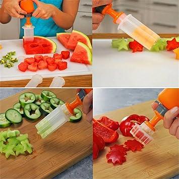 Elegiant Kreativitat Fruit Obst Vegetarisches Essen Plastik