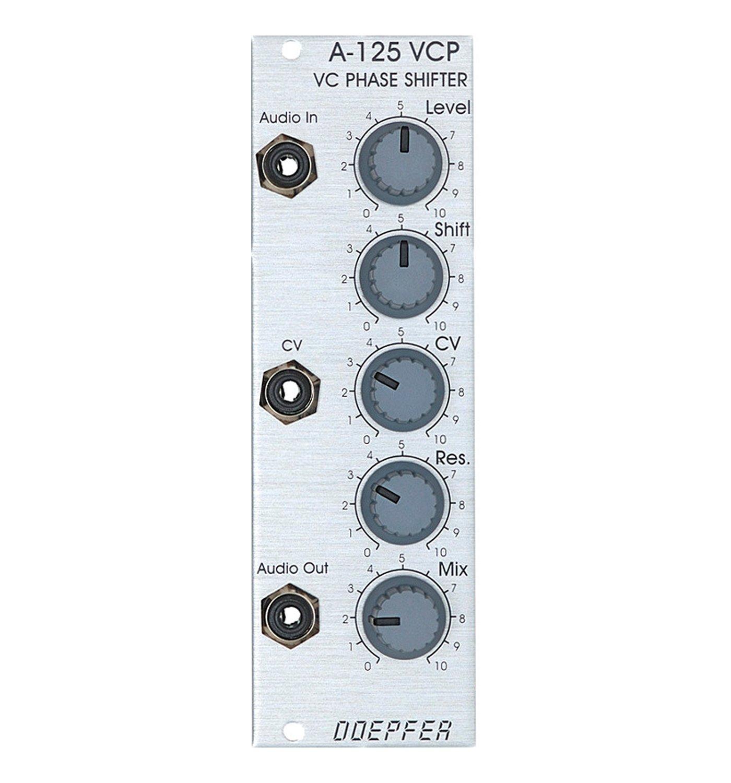 Doepfer A-125 VC Phase ShifterB00SAZVYNO
