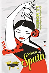 When in Spain: A Countrymen Novella Kindle Edition