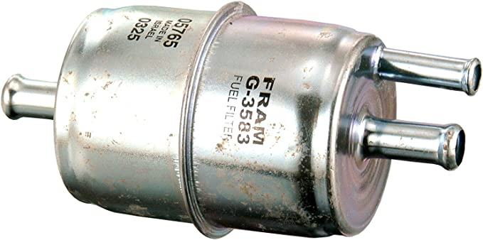 Amazon.com: FRAM G3583 In-Line Fuel Filter: AutomotiveAmazon.com