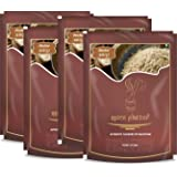 Spice Platter Dry Mango Powder - Amchur Masala (400g) - Pack of 4 - 100g each