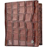 4d26df9539b61 JOOP! Midas Crocco BillFold V16 Dark Brown