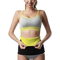 KS HEALTHCARE Hot Waist Belt/Hot Shaper Belt - / Slimming Belt Neotex, Smart Fabric