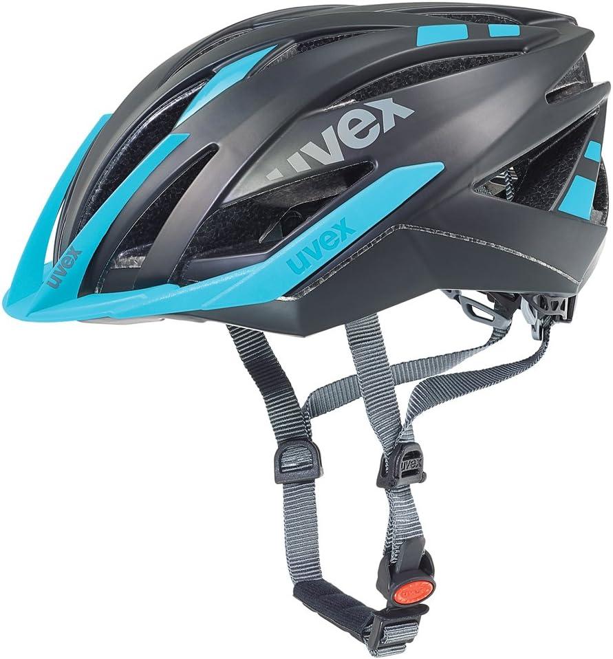 Uvex – Casco de Bicicleta Ultra Snc: Amazon.es: Deportes y aire libre