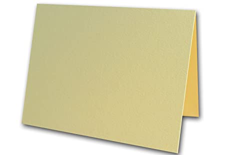 amazon com basic colorful a 2 folded note cards blank invitations