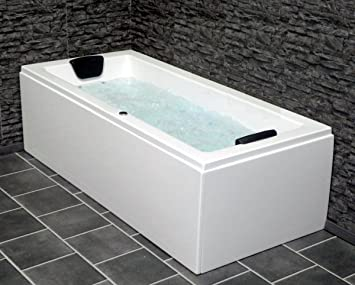 Einzigartig Whirlpool Badewanne Venedig MADE IN GERMANY rechts oder: Amazon.de  TH53