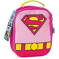 MOLTO Supergirl Insulated Luch Bag - Bolsa térmica