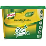 Knorr Gluten Free Vegetable Paste Bouillon, 1kg