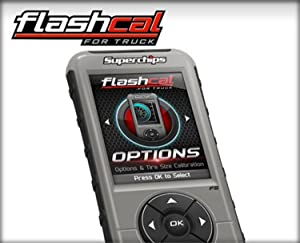 Superchips 2545 Flashcal Caliberation Tool